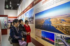 庆祝中华人民共和国成立70周年主题展在齐齐哈尔市博物馆开幕