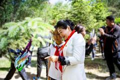 """齐齐哈尔市市妇联举办""""鹤城未来?社会关爱""""六一儿童节庆祝活动"""