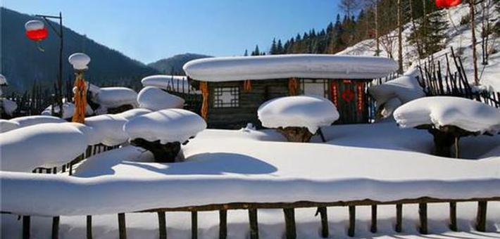 不能错过的春雪美景都在这