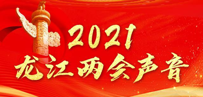 2021全国两会龙江声音