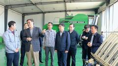 黑龙江:发挥五常大米优势 做优做强水稻产业经济