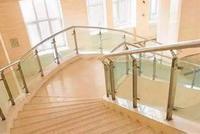 东北林大现超高颜值楼梯 那些年我们走可能是假楼梯