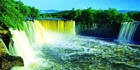 高考生黑龙江省免费游景区名单出炉