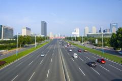 齐齐哈尔市政道路全变样城市路网更顺畅