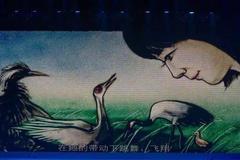 齐齐哈尔市第八届鹤文化艺术节14日开幕