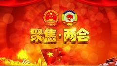 黑龙江代表团举行第十次全体会议