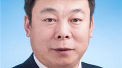新一届黑龙江团省委领导班子简历 苑芳江当选团省委书记