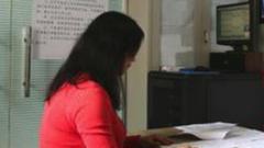 探访哈尔滨高考考场 布置细致人性考点监控严密严格