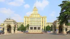高考在即 哈尔滨市两所高校招生计划有变化