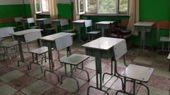 哈尔滨高考生注意!进入省实验中学考场要过两道安检