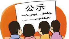 龙江公示高考自主招生、高校专项计划和综合评价录取资格名单