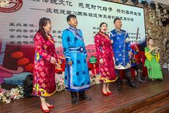 齐齐哈尔市非遗传承与创新发展论坛13日举行