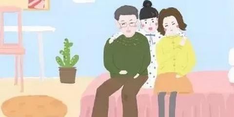 春节最该为父母做的10件事