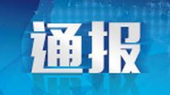 """益阳通报3起涉黑涉恶腐败和""""保护伞""""典型案例"""