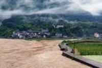湖南迎来今年入汛最强暴雨 多地启动应急响应