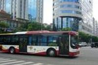 长沙一女子因公交刹车摔成八级伤残 公交公司赔20万
