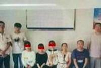 邵阳三名中学女生离校出走上东莞打工 警方跨省寻回
