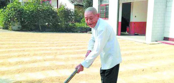 岳阳现有162名百岁老人 最大年纪111岁
