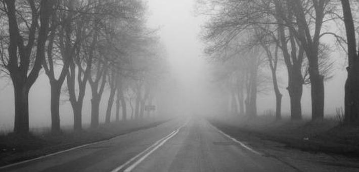 """湖南升温模式开启 行车""""雾""""必小心"""