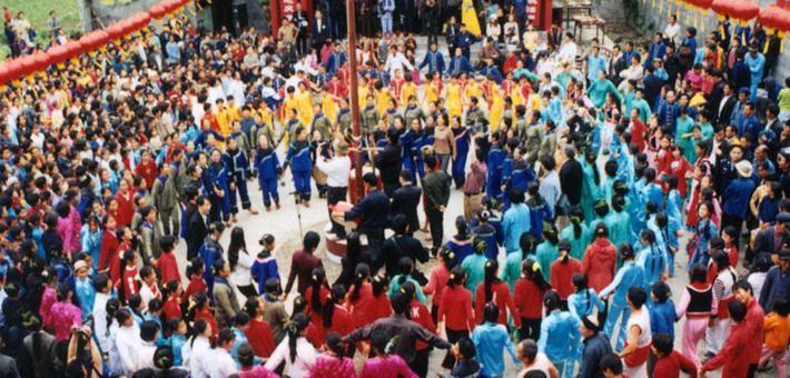 湖南这些地方上榜中国民间文化艺术之乡
