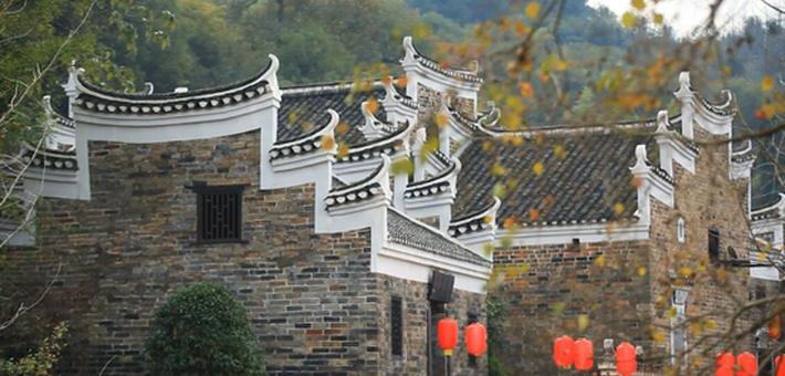 """郴州这地方被誉为""""湘南第一村"""""""