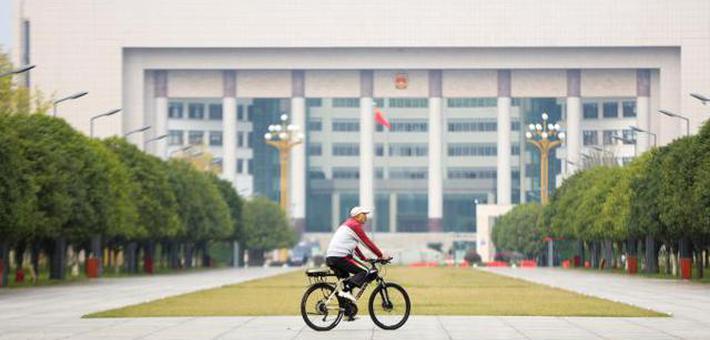 """长沙今年将创建11个""""人民满意公园"""""""