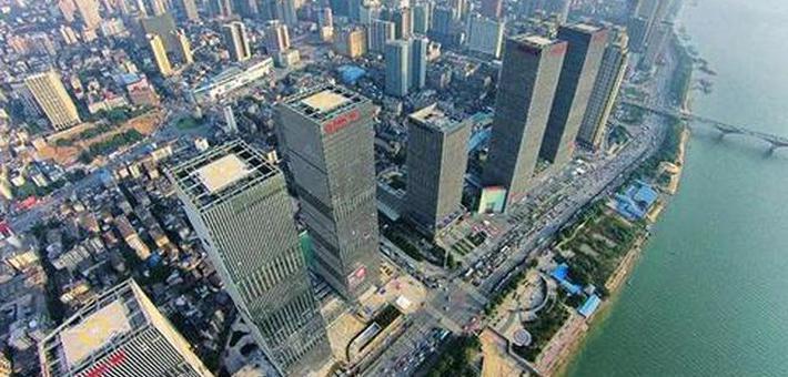 """湖南6城跻身""""中国城市综合经济竞争力""""百强"""