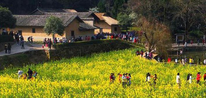 2021中国最美乡村百佳县市发布,湖南5地上榜