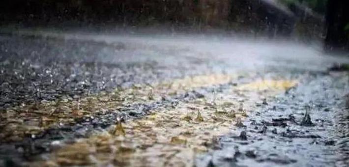 湖南省5月10日至12日又有一次暴雨来临 诱发次生灾害风险较高