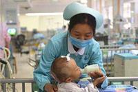进入流感高发期 湖南省儿童医院日接诊量超1000人次