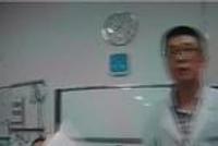 南京一大学生晕倒 醒来一路狂奔不见踪影