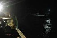 江苏破获10年来最大海洋偷捕案:4艘船偷捕14万公斤