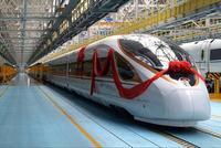 高铁有了新名字!6月26日在京沪高铁正式双向首发
