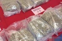 声纹鉴定锁定犯罪事实 两毒枭贩毒10公斤均被判死刑