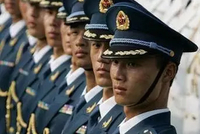 8月起 现役军人可免费乘南京市内交通工具