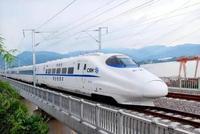 宁溧城际最快10月全线洞通 明年一季度将模拟试运行