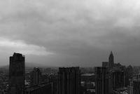 江苏发暴雨警报 今明两天局部大暴雨
