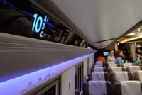 """""""复兴号""""动车组列车开行范围扩大 新增4条线路"""