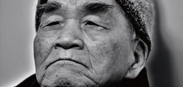 94岁南京大屠杀幸存者吕金宝去世