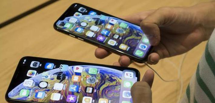 史上最贵iPhone开卖首日
