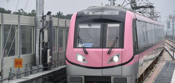 南京地铁11号线一期年底开工