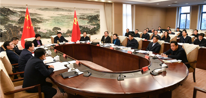 对金湖过期疫苗事件处置 江苏省委常委会提出明确要求
