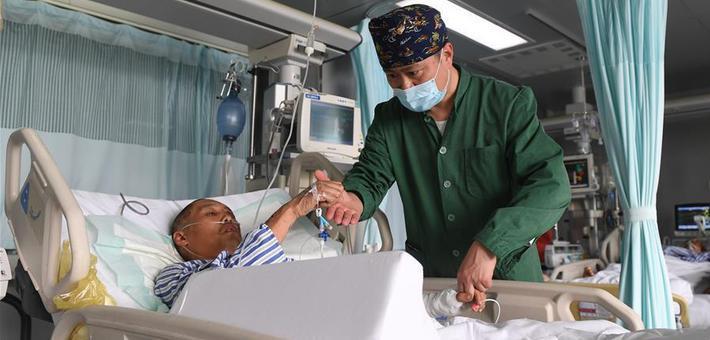江苏响水爆炸事故仍有276人住院治疗