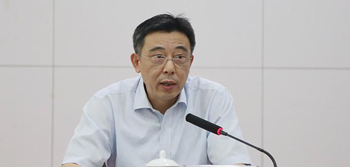 江苏省政府副秘书长陈少军履新省体育局局长