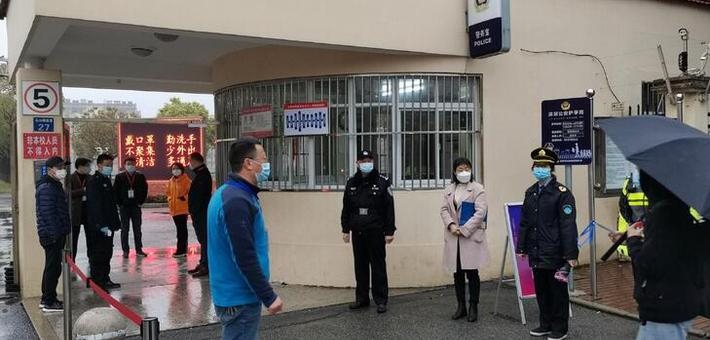 江苏初高三今日开学 学生分时段到校