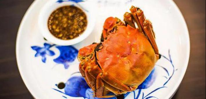 """不要错过泰州这一场""""蟹""""逅"""