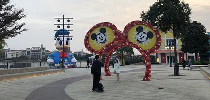 上海迪士尼拒绝这些地区来访者?系谣言
