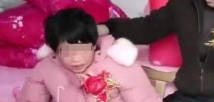 """河南泌阳通报""""智障女子被迫嫁给老头"""""""