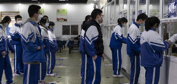 关于苏州市相关学段错时错峰开学的安排