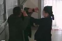 醉酒男子医院无故谩骂、推搡医务人员被拘留